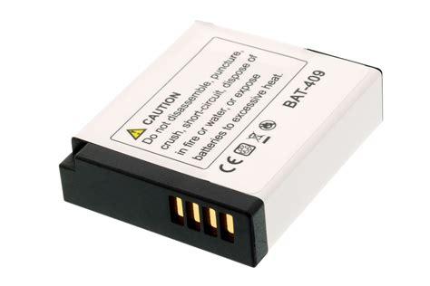 Panasonic Dmw Blh7e batteria dmw blh7 blh7e per panasonic lumix dmc gf7 ebay