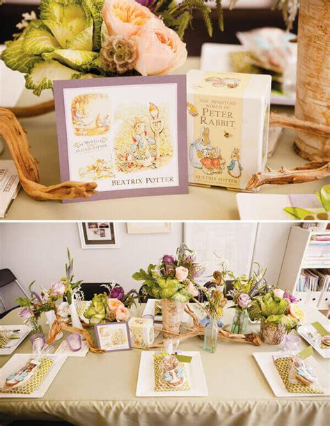 The Rabbit Baby Shower by Rabbit Baby Shower Decorations Ideas Baby Shower Ideas