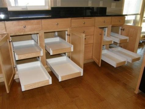 installing pull out drawers in kitchen cabinets kitchen pull out shelves traditional kitchen