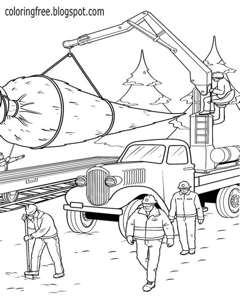 christmas truck coloring page free coloring pages printable pictures to color kids