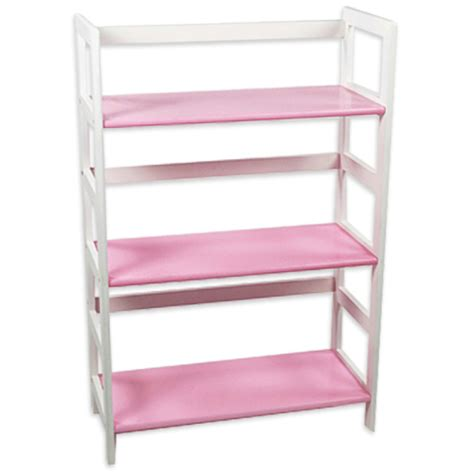 bookcase pink in bedroom furniture
