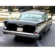 1957 Chevy Bel Air Ebay Pictures To Pin On Pinterest  PinsDaddy