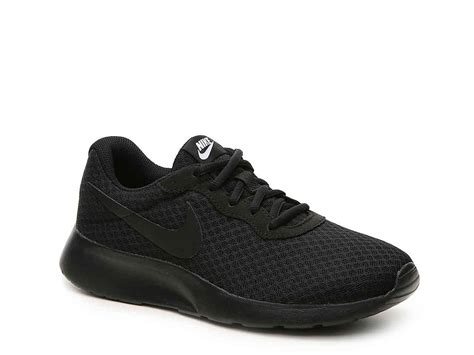 Sneakers Black Shoes by Nike Tanjun Sneaker S S Shoes Dsw