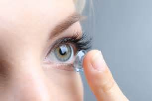 comfortable contact lenses new insights into human tears could improve contact lenses