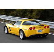 Corvette Z06 Pictures And Wallpapers  Modern