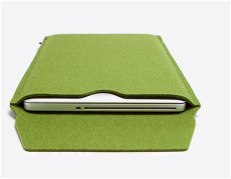 Laptop Apple Bm swissmiss b m wool felt macbook sleeve