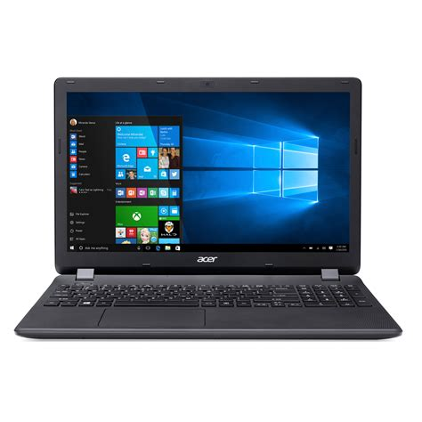 Acer I3 acer aspire es1 571 393m intel i3 5005u 4gb 128gb ssd