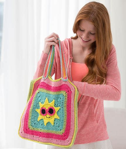 crochet bag pattern red heart 13 free knit crochet bag patterns for any occasion red