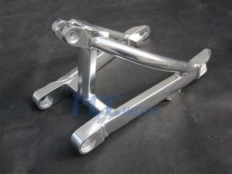 extended swing arm stock extended 2 swingarm drum honda xr50 crf50 9 sa07