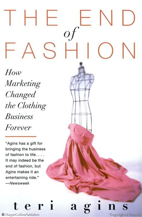 Reading Is Fashionable by 9 Must Read Books For Breaking Into The Fashion Industry