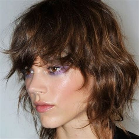 shag frizura ovu frizuru će poželjeti isprobati sve trendseterice
