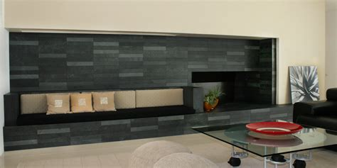 fireplace tile designs alpentile contemporary vermont slate takes a modern turn alpentile glass tile pools and spas