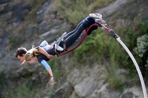 best bungee jumping top 6 bungee jumping spots in india insight india a