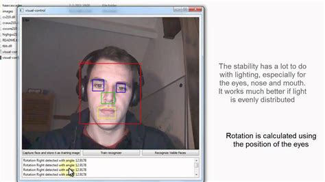 Howtobasic by Basic Face Detection And Face Recognition Using Opencv
