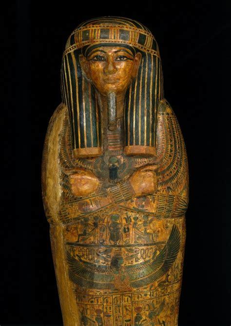Ipet Remote museum the mummy chamber