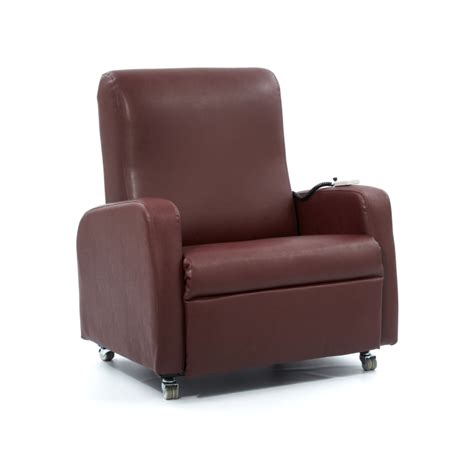 Heavy Duty Recliner Chair by Hallam Bariatric Dual Motor Recliner With Heavy Duty