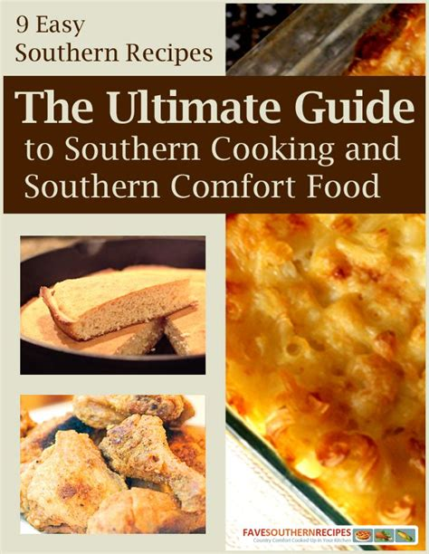 southern comfort food list southern comfort foods on pinterest a selection of the