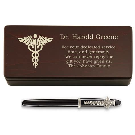 Personalized Pen for Doctors