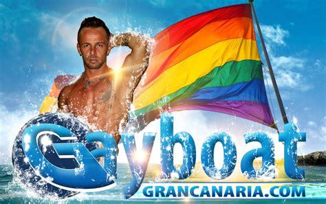 that boat guy gay boat gran canaria gay hotels gran canaria