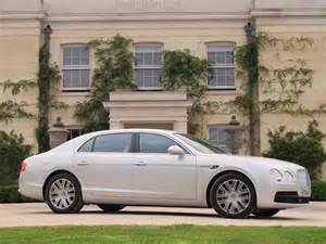 bentley continental flying spur 2015 driven 2015 bentley continental flying spur v8 ny daily