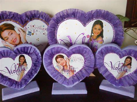 imagenes para cumpleaños de violeta adorno de torta de violeta manualidades para cumplea 241 os
