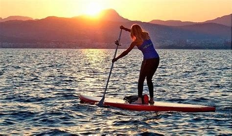 requisitios para suaf cursos paddel surf barcelona tarragona