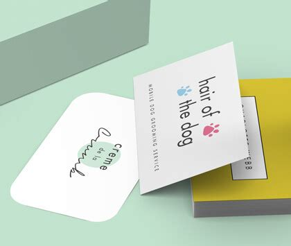 Business Card Printing Next Day Delivery