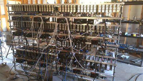 setup bitcoin mining a bitcoin mining rig bitcoin pinterest bitcoin