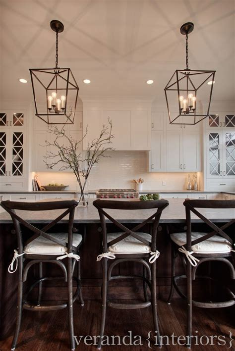 pendant light fixtures over kitchen island roselawnlutheran six stylish lantern pendants that won t break the bank