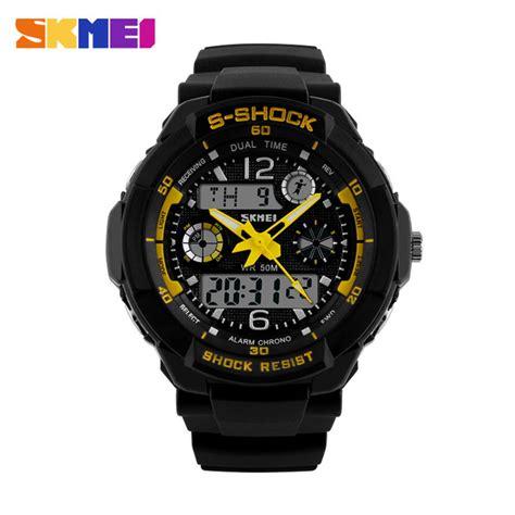 Jam Tangan Anak Karakter Cars Skmei Dg1241 skmei jam tangan anak ad1060 yellow jakartanotebook