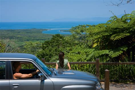 Rental Cars Port Douglas by Rental Car Picture Tour Port Douglas Australia