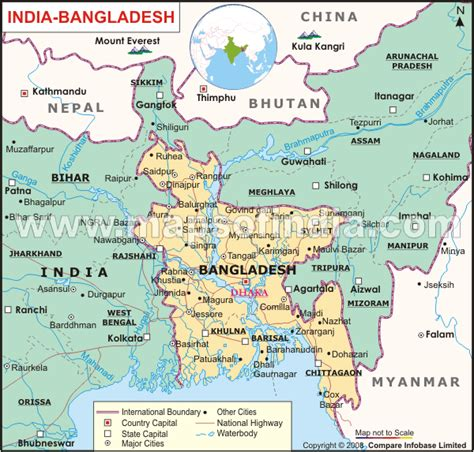 india bangladesh dhaka steps forward to re connect to india s ne states