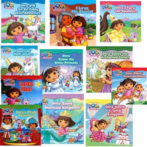 Riva The Explorer Petualangan Yang Menggelikan asli bahasa inggris petualangan plorer anak usia dini buku 11 model di buku dari