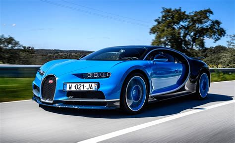bugatti chiron 2018 the 2018 bugatti chiron weapon of mass attraction