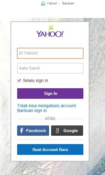 cara membuat email yahoo via opera mini cara membuat atau mendaftar email yahoo terbaru 2013