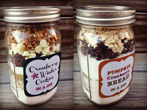 11 homemade mix in a jar holiday gifts that kids can help