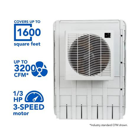 sw cooler window air conditioner air conditioner vs evaporative cooling best electronic 2017