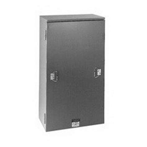 cooper b line 243011hrtct current transformer cabinet 14