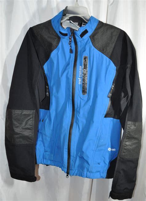 cycling shower jacket fs bike clothing showers pass jacket and novara 3 finger