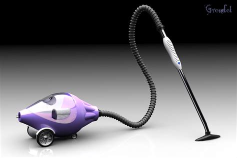 Design Inspiration by Moi Gallery Vacuum Cleaner