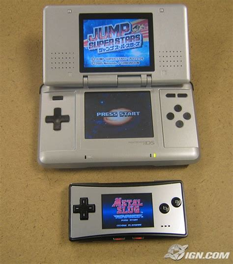 gameboy micro gbc mode gb micro available sept 19 for 99 beyond3d forum