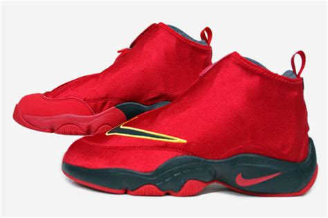 glove sneakers nike nike air zoom flight the glove miami heat sole collector