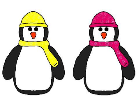 colorful penguins colorful penguins for 171 funnycrafts