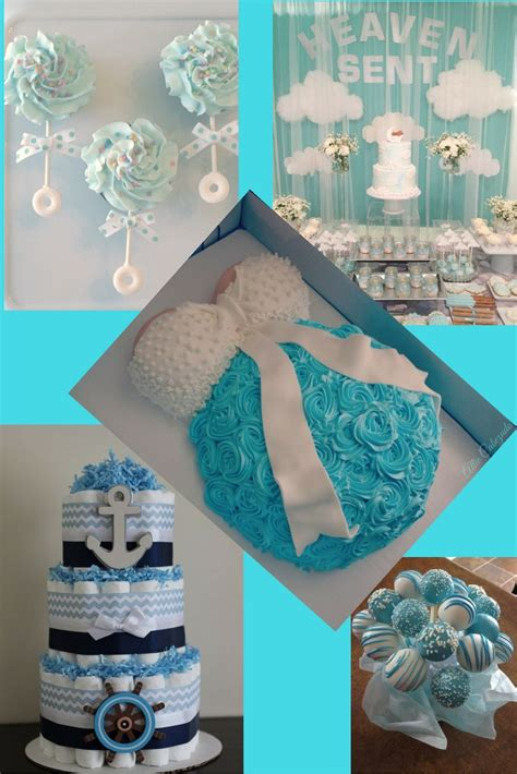 diy baby shower ideas for boys hip who