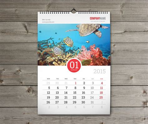 wall calendar design template print 2015 business wall calendar order now http www
