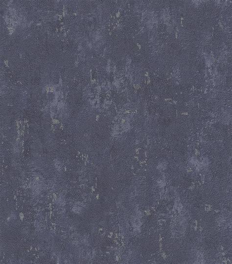 tapete putz optik tapete putz optik vintage rasch lucera dunkelblau 609110