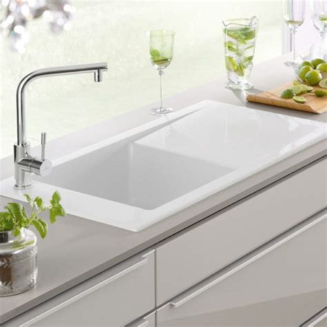 villeroy boch kitchen sink timeline 60 ceramic butler kitchen sink just bathroomware