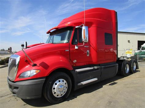 Eagle Truck Sleepers by International Prostar Eagle Cars For Sale
