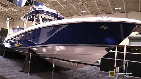 everglades boats youtube 2017 everglades 355 cc fishing boat walkaround 2017
