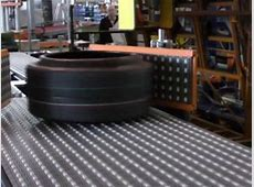 green tire loading system - feeding and stacking - products Tire Stack